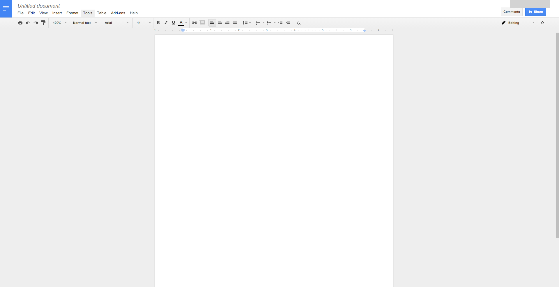 how to bring an image to front in google docs