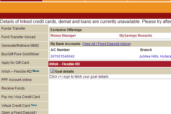 icici net banking neft timings
